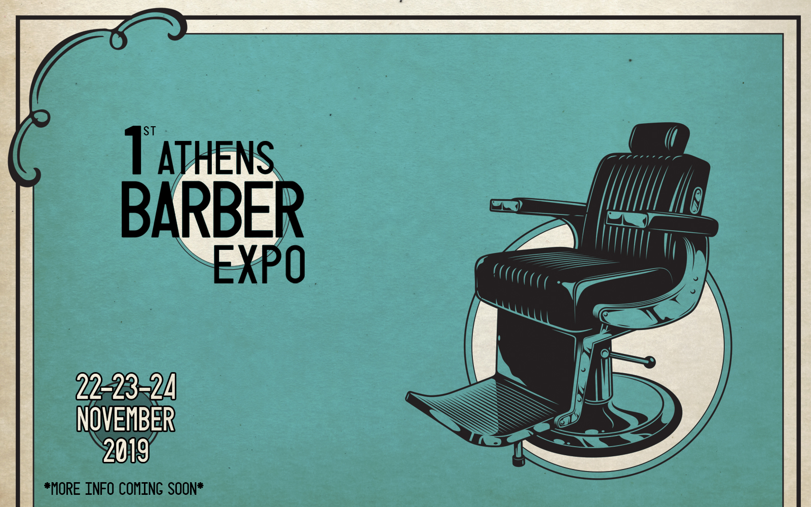 Athens Barber Expo – Athens Tattoo Expo